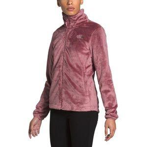 North Face Osito Fuzzy Fleece Jacket Women's Plus Soze 3X NWT